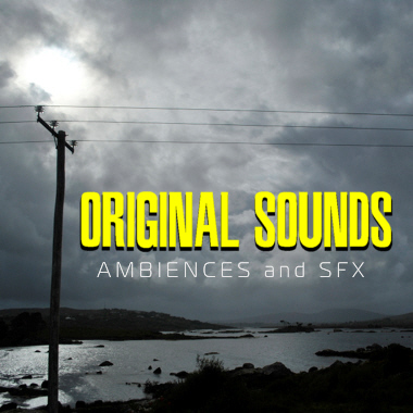 Original Sounds