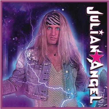 Julian Angel