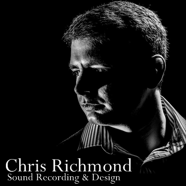 Chris Richmond