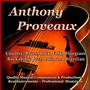 Anthony Proveaux