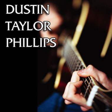Dustin Taylor Phillips