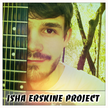 Isha Erskine Project (LP)