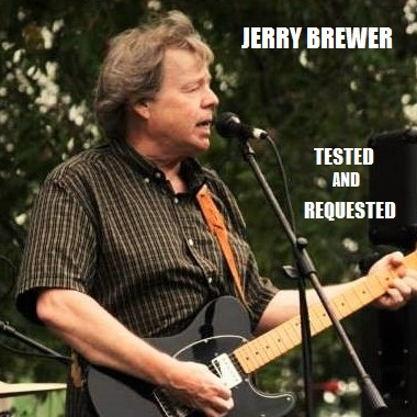 Jerry Brewer