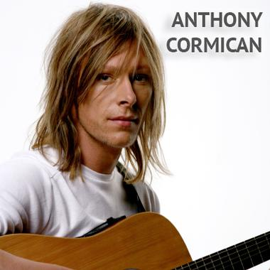 Anthony Cormican