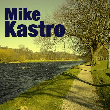 Mike Kastro