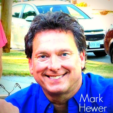 Mark Hewer