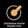 Shockwave-Sound Royalty Free
