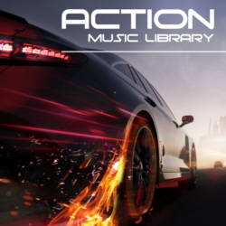 Action and Crime Music
