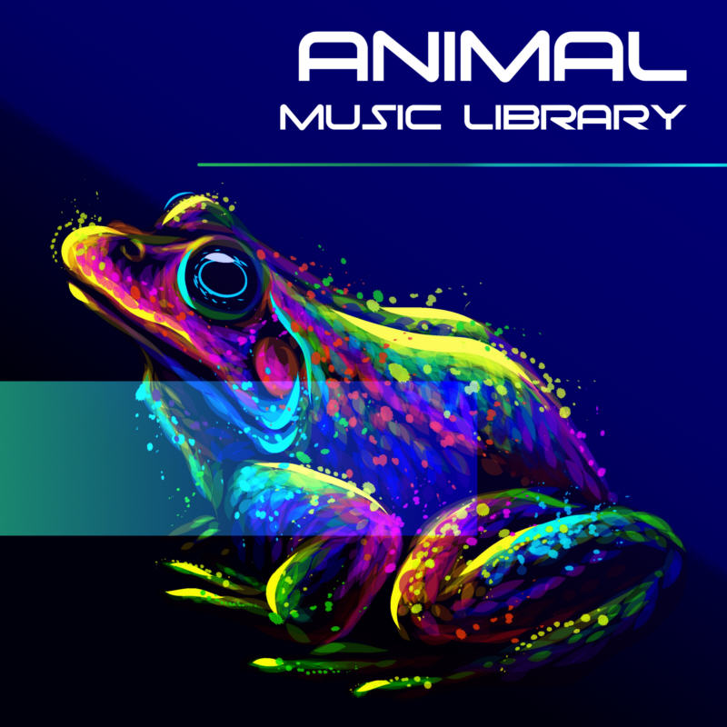 dog music, cat music, frog music, monkey music, farm music, chicken music