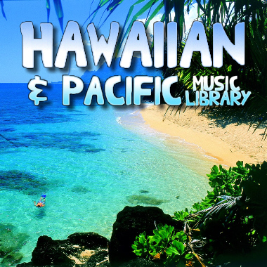 Hawaiian & Pacific Islands Music