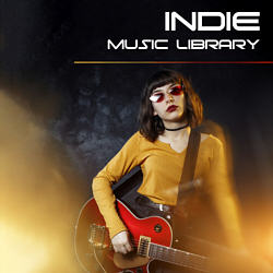 Indie Rock Music