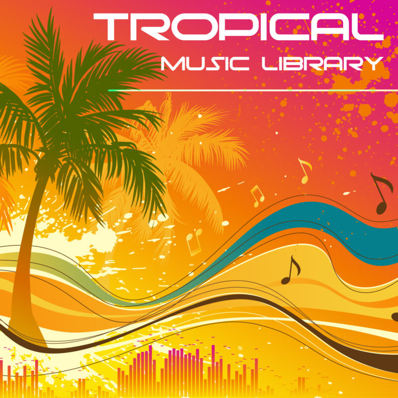 Tropical music, Cuban music, Caribbean music, Island music