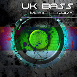 UK Bass, Dubstep, Drum and Bass