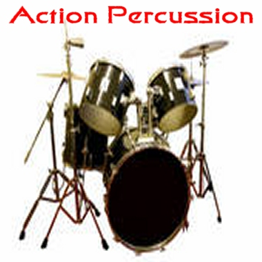 Action Percussion Version 1.0