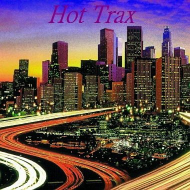 Hot Trax for Adverts