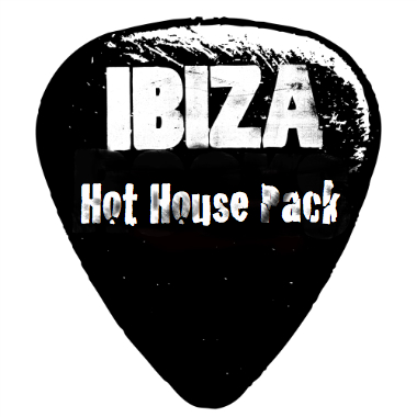 Ibiza Hot House Pack