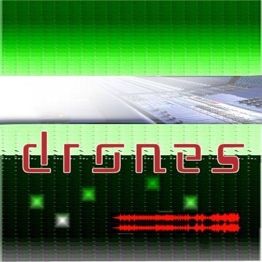 Ddfxs Drone Library, Version 6.0