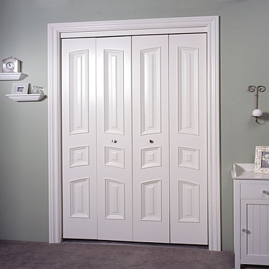 Sliding Closet Doors_Open and Close