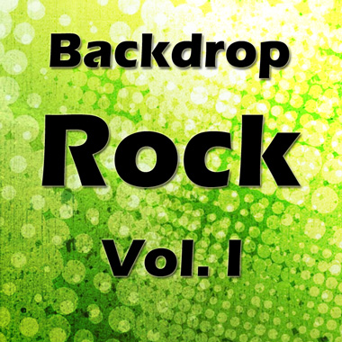 Backdrop Rock Vol. I