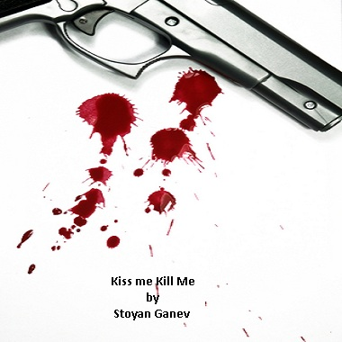 Suspense-Kiss Me Kill Me