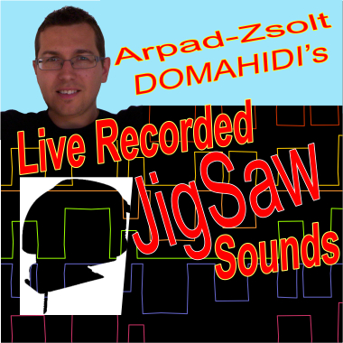 Live Recorded Jig Saw Sounds