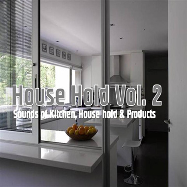House Hold Vol. 2
