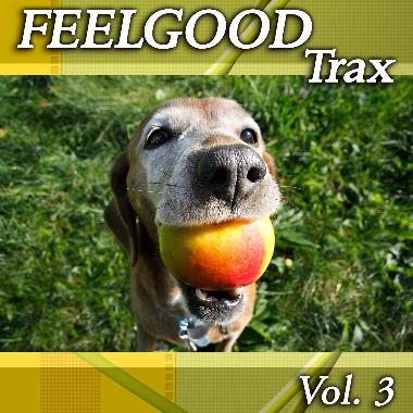 Feelgood Trax, Vol. 3