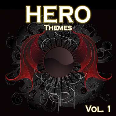 Hero Themes, Vol. 1
