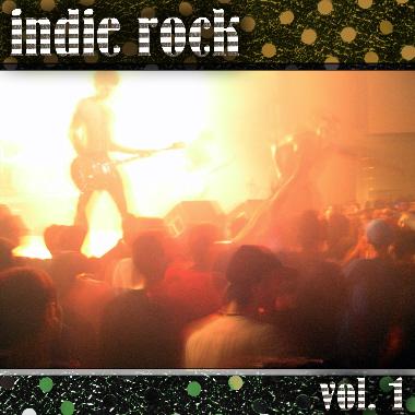 Indie Rock, Vol. 1
