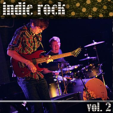 Indie Rock, Vol. 2