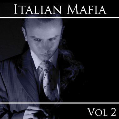 Italian Mafia, Vol. 2