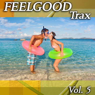Feelgood Trax, Vol. 5