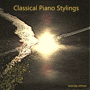 Classical Piano Stylings