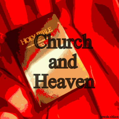 Church and Heaven