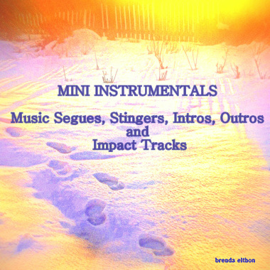 120 Mini Instrumental Tracks