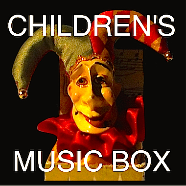 Children's Music Box