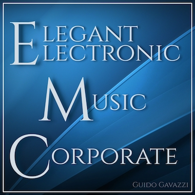 Elegant Electronic Music Corporate