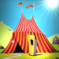 Kids Music and Sound Effects for Childrens Fun Time Productions